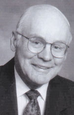Photo Image of Dr. Charles Baldwin