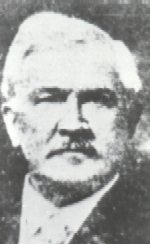 Photo image of Archibald Blue