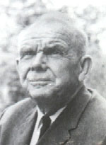 Photo image of Bruce Foster Bradley