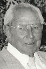 Photo image of Ralph Eastman