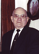 Photo image of Irvine Fredrick Ford