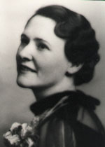 Photo image of Mary Birdell Hind