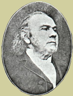 Photo image of Rev. William King