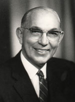 Photo image of Wesley G. Thompson