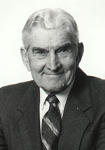 Photo image of Stanley W. Wonnacott