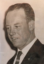 Photo image of Murray L. Jack