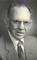 Photo image of Lawrence Mckay Kerr