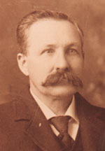 Photo image of James Rutherford